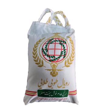 تصویر از برنج طارم - ۵ کیلویی