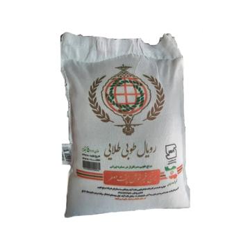 تصویر از برنج فجر ممتاز ایرانی - ۵ کیلویی