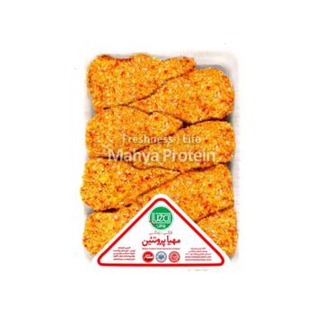 تصویر از پاچینی مرغ کنجدی مهیا پروتئین - 900 گرمی