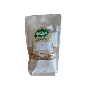 تصویر از نخود مغان - محصولات خانگی تهیه شده در منطقه پیشرفت و آبادانی گرمی با کیفیت ممتاز (بنیاد علوی)