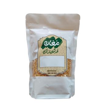 تصویر از لپه مغان - محصولات خانگی تهیه شده در منطقه پیشرفت و آبادانی گرمی با کیفیت ممتاز  (بنیاد علوی)